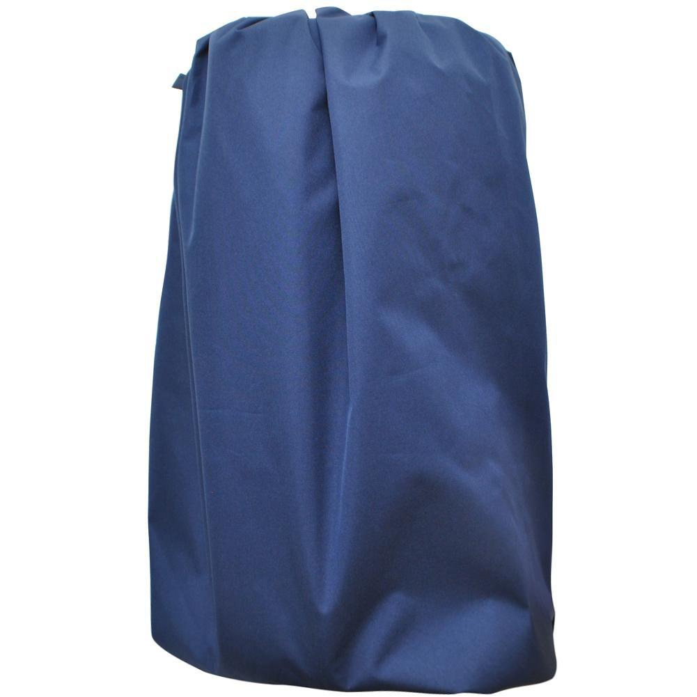 Navy NGIL Draw String Laundry Bag