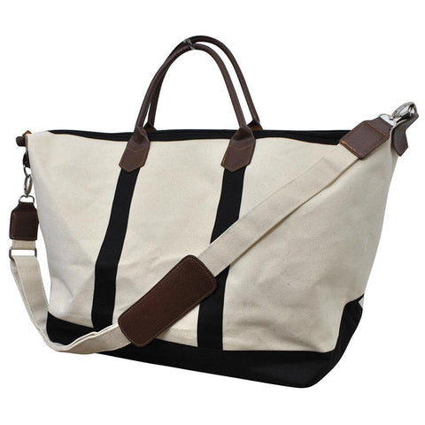 Personalized weekender tote bags, personalized leather weekender bag, monogrammed weekender travel bag, monogrammed weekender tote bag, cute weekender duffle bags, cute weekender tote bags, Khaki bag to travel, cute khaki travel bag, customized women's weekender.