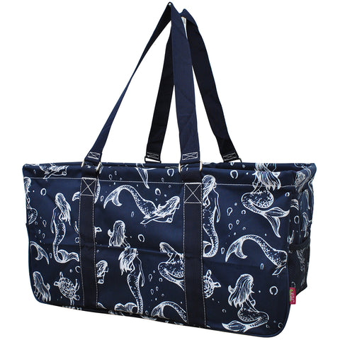 Mermaid NGIL Utility Bag