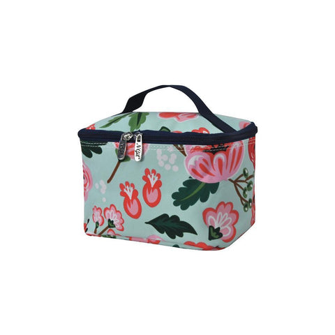 make up, girl's makeup bag, wedding gift bridal gift, cosmetic case small, makeup bag pattern, makeup bag with sayings, travel cosmetic bag for women, makeup bag for bridesmaids, makeup bag for lipstick,  monogram cosmetic bag, floral blossom cosmetic case, floral blossom makeup bag, flower print make up bag, floral print makeup bag, floral print cosmetic bag,