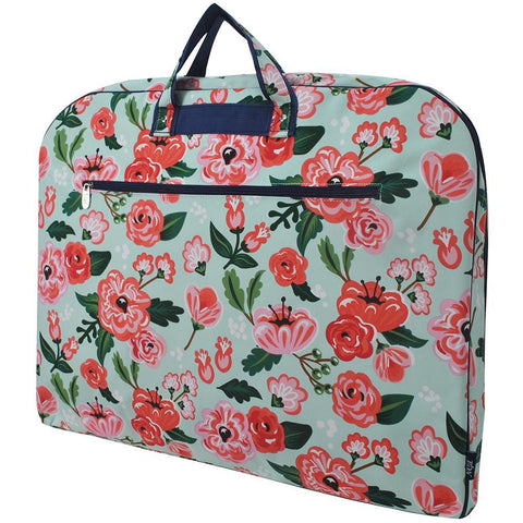 Floral Blossom NGIL Garment Bags