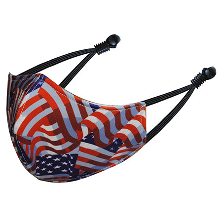 American Flag NGIL Lifestyle Face Mask