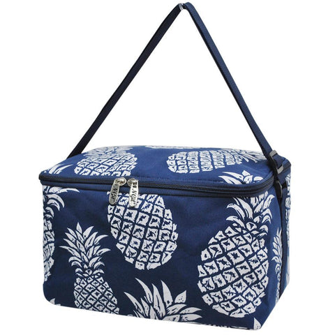 Southern Pineapple NGIL Insulated Cooler Bag/Lunch Box