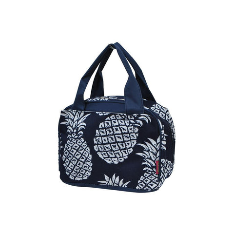 Southern Pineapple NGIL Insulated Lunch Bag