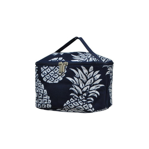 Southern Pineapple NGIL Cosmetic Case