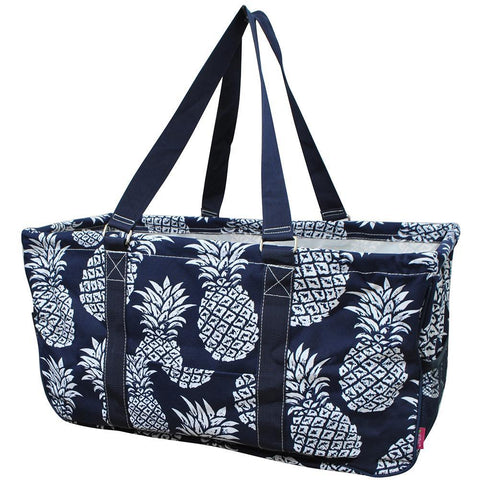 Southern Pineapple NGIL Utility Bag