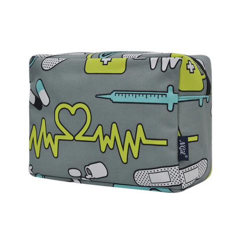 Nurse NGIL Large Cosmetic Travel Pouch