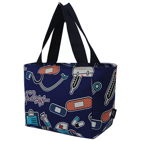 Nurse Life NGIL Large Lunch Bag On-The-Go
