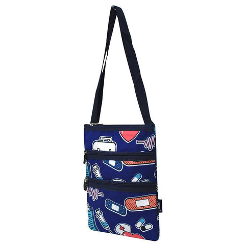 Nurse NGIL Messenger Hipster Bag