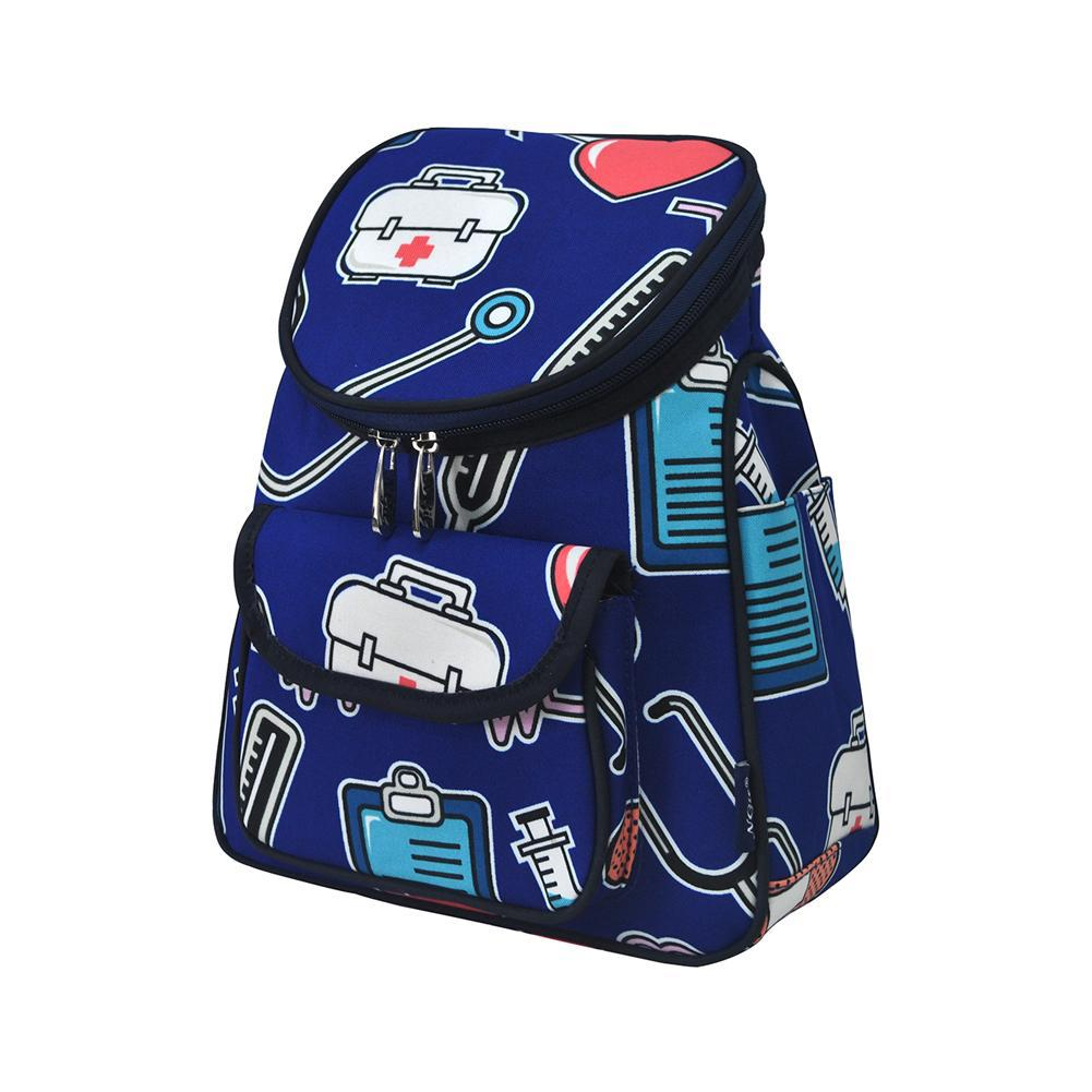 Nurse NGIL Mini Backpack