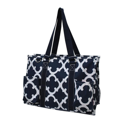 NGIL Brand, Personalized Travel Bag, monogram gift ideas, personalized accessories for mom, nurse tote organizer wholesale, gifts for mom, nurse gift for women, nurse gift personalized, nurse gift for women, nurse gifts in bulk, navy tote bag, plain tote.