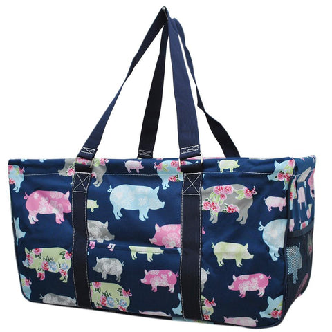 Pig in the Summer NGIL Utility Bag