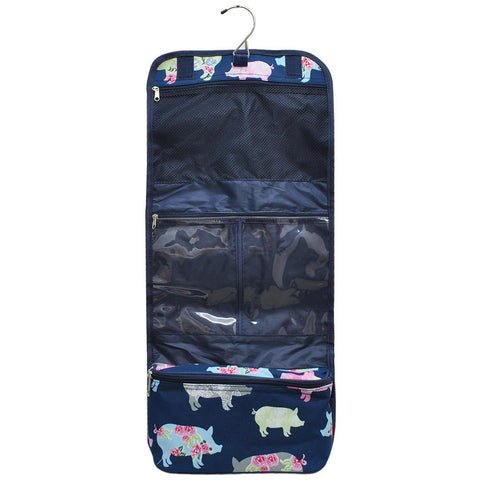Pig In The Summer NGIL Traveling Toiletry Bag