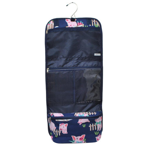 Happy Pig Town NGIL Traveling Toiletry Bag
