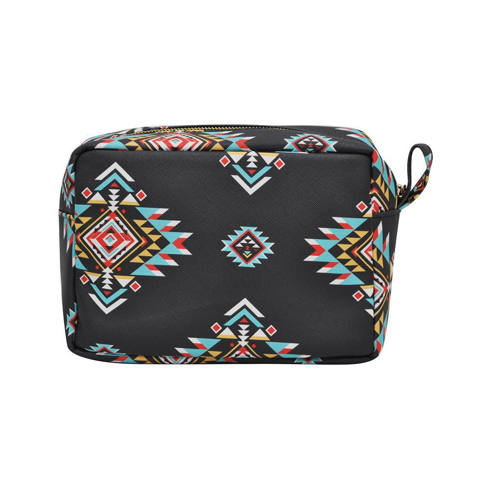 9e2f400b2041 Wholesale Faux Leather Cosmetic Bags In Bulk   MommyWholesale.com ...