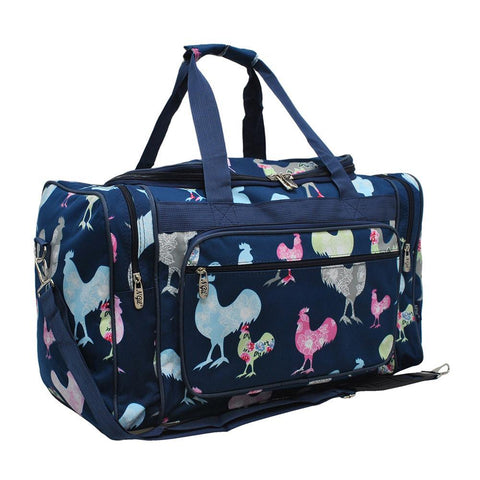 "Rooster NGIL Canvas 20"" Duffle Bag"