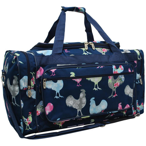 "Rooster NGIL Canvas 23"" Duffle Bag"