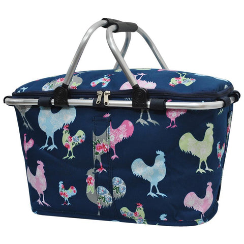 Rooster NGIL Insulated Market Basket