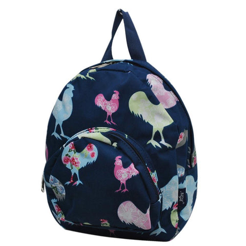 Rooster NGIL Canvas Mini Backpack