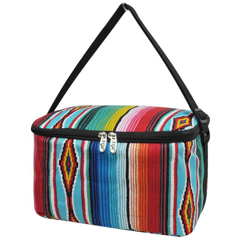 Serape NGIL Insulated Cooler Bag/Lunch Box