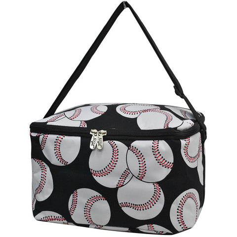 Baseball NGIL Insulated Cooler Bag/Lunch Box