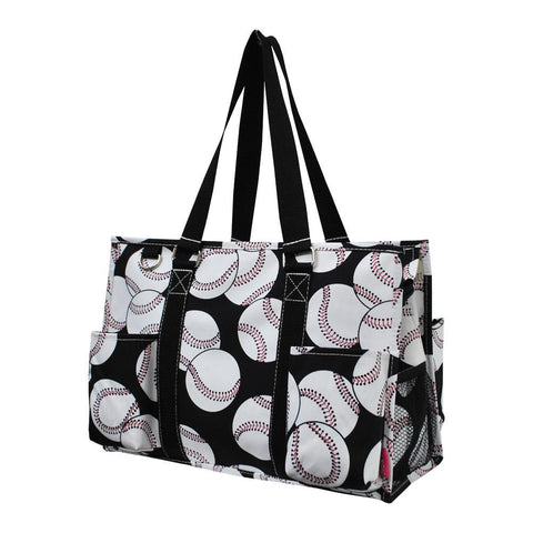 NGIL Brand, Personalized Travel Bag, monogram gift ideas, personalized accessories for mom, nurse tote organizer wholesale, gifts for mom, baseball mom gifts.