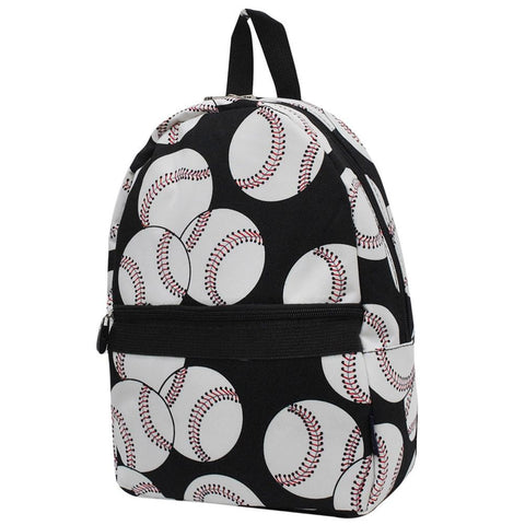 Baseball NGIL Small Backpack