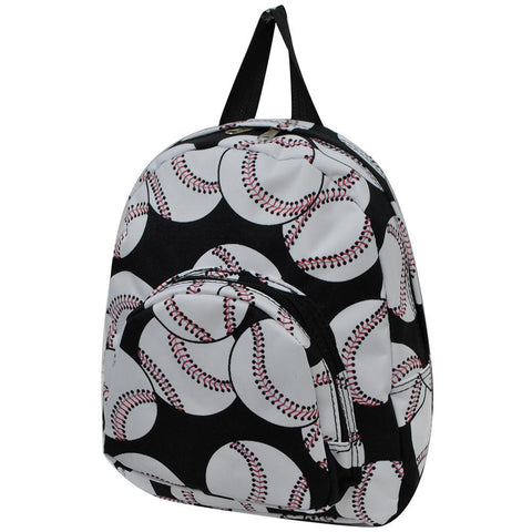Baseball NGIL Utility Bag