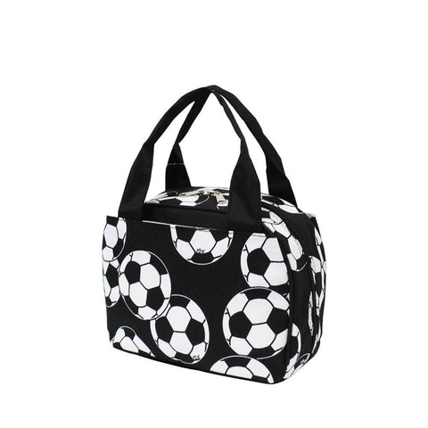 Soccer NGIL Insulated Lunch Bag