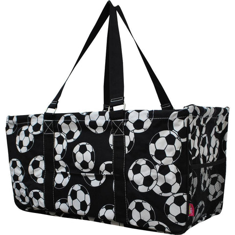 Monogram gift ideas, monogram tote for nurse, NGIL, personalized tote bag, teachers' gift in bulk, best soccer coach gifts, soccer mom tote bag, soccer ball tote bag