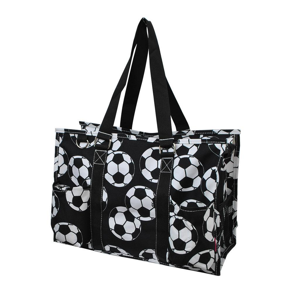 Overnight bag, monogram gifts for her, monogram tote bag for coach, personalized accessories bag, gifts for soccer team wholesale, personalized tote for women, coach tote bag women, personalized gifts for her, NGIL Brand, best coach gift bag, coach gifts end of year.