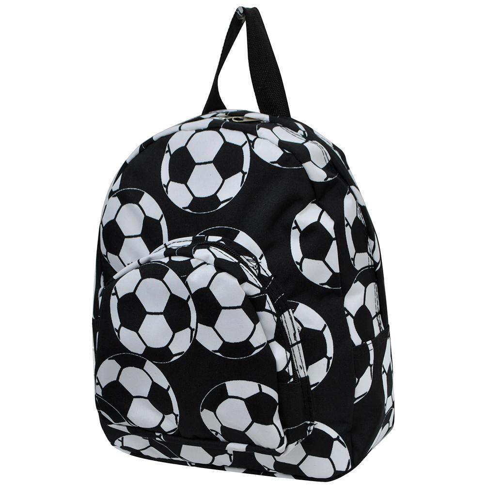 soccer backpack mini,  small soccer backpack, Small backpack for boys, mini backpack for kids, small canvas backpack with money zipper, mini canvas backpack brown, small backpack for teen girls, small backpacks for boys, mini backpack purse for teen girls, mini backpacks purses,