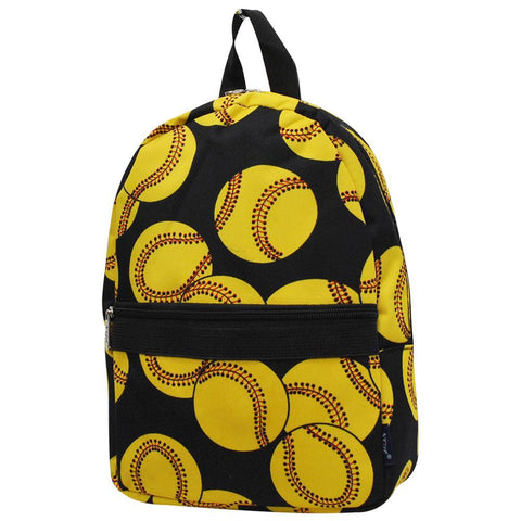 Softball NGIL Small Backpack