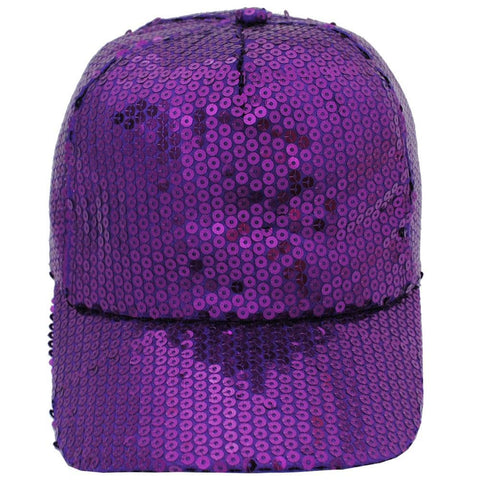 Bling Sequins NGIL Hat