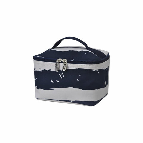 Sand Stripe NGIL Cosmetic Case