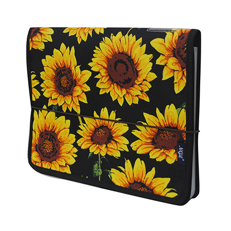 Sunflower NGIL File Organizer