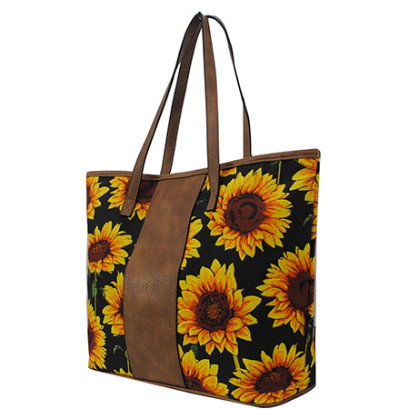 Sunflower NGIL Everyday Shopping Tote Bag