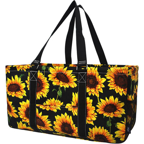 Sunflower NGIL Utility Bag