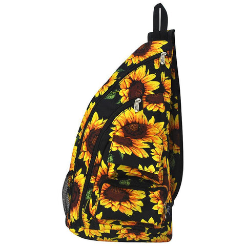 Sunflower NGIL Sling Backpack