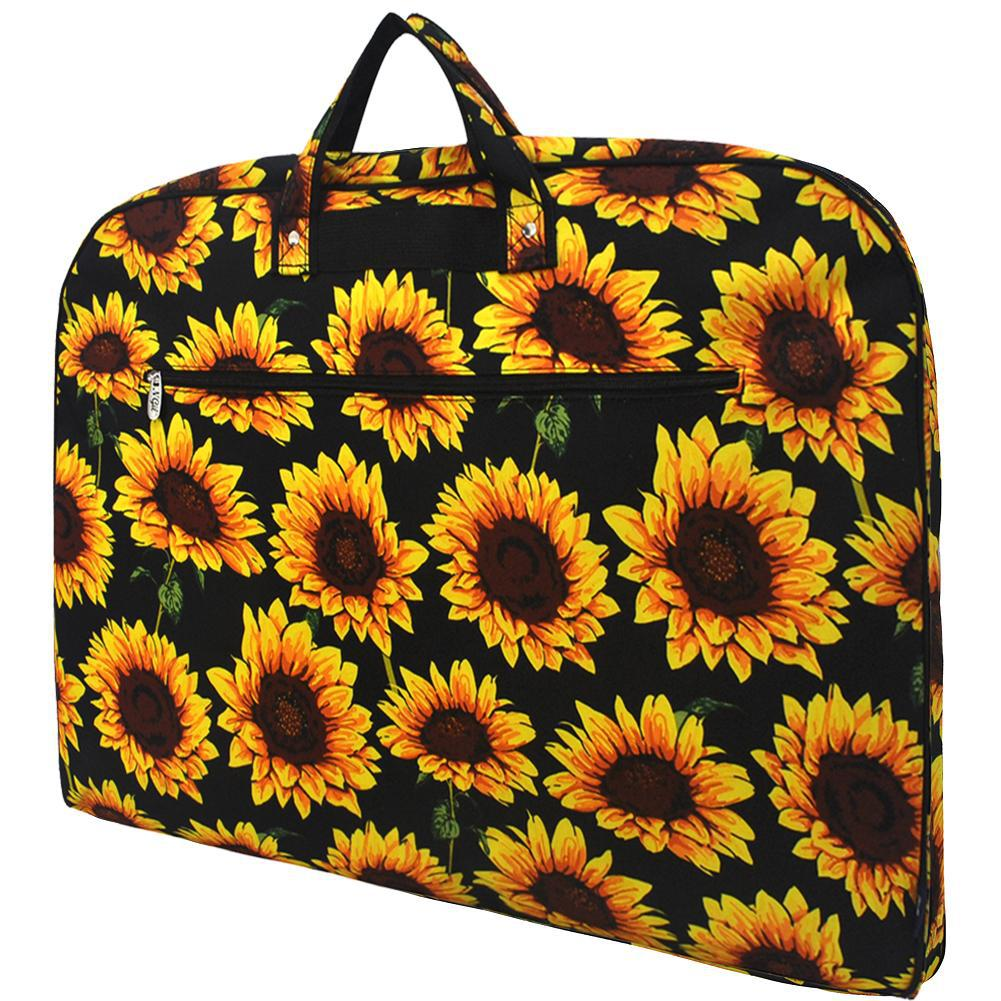 Sunflower NGIL Garment Bags