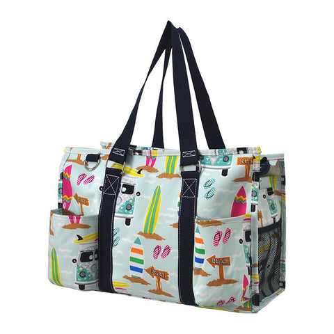 Monogrammed Zippered Tote Bag, monogram gifts for her, Monogram bags and tote, personalized gifts for teachers, nurse accessories wholesale, Gifts for her, monogram gifts, NGIL Brand, teacher personalized gifts, nurse personalized gifts.