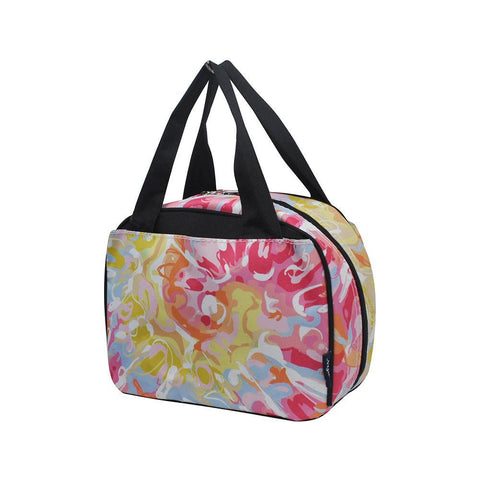 Tie Dye NGIL Insulated Lunch Bag
