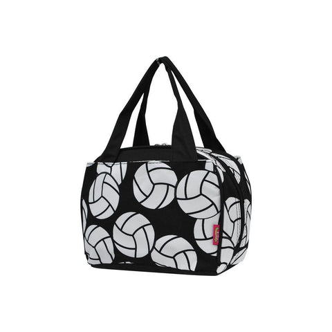 Volleyball NGIL Insulated Lunch Bag