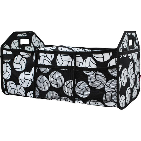Voleyball NGIL 3 Compartment Expandable Trunk Organizer