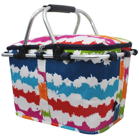 Summer Wave NGIL Insulated Market Basket