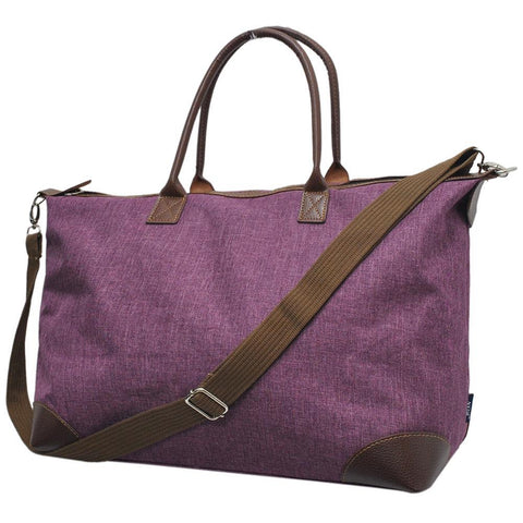 Crosshatch Cherry NGIL Large Shopping Bag and Tote Bag