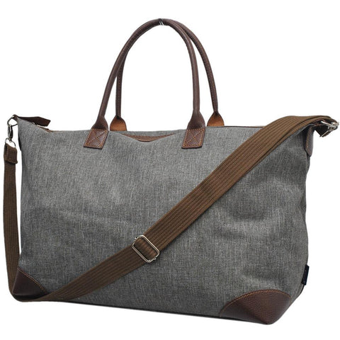 Personalized weekender duffle bags, cute gray travel bag, gray travel bags for women, monogrammed weekender bag, monogrammed weekender, monogrammed weekender bag on sale, cute weekender duffel bags, custom weekender, wholesale travel bags, wholesale travel bag suppliers,