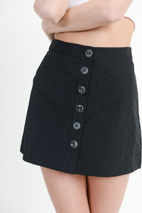 The Evie Skirt