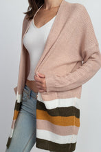 Horizon Cardigan