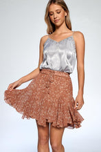 Millie Ruffle Skirt